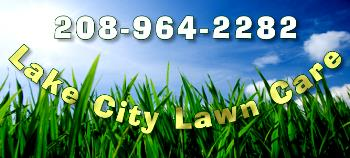 Lake City Lawn Care